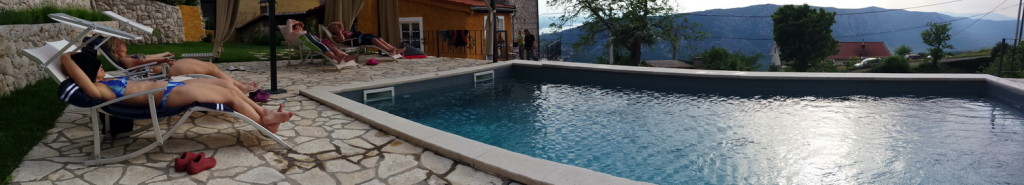 Villa Ursula