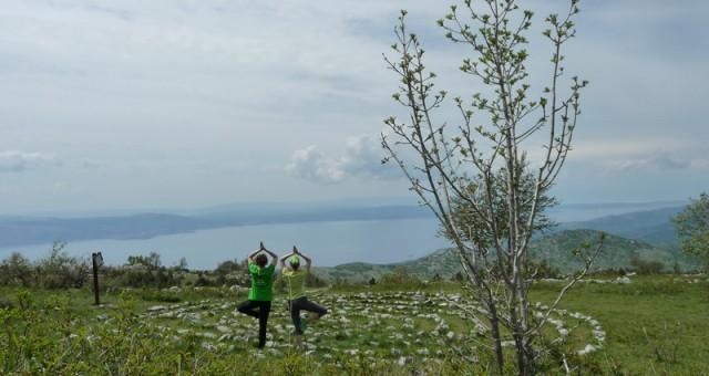 Hiking & Yoga Retreat