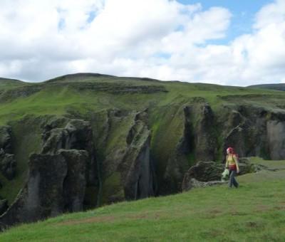 Iceland, July 2011