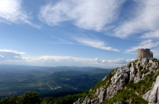 Where to hike in Croatia? … try Učka mountain